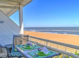 Oceanfront Virginia Beach Studio w/ Community Pool