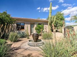 Updated Casita, 7 Miles to Downtown Scottsdale!