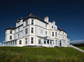 Mullion Cove Hotel & Spa