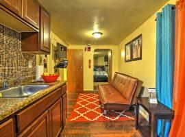 Affordable Bronx Apartment Near Zoo -Walk to Train