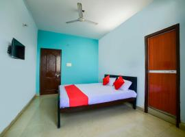 OYO 65895 Four Square Guest House