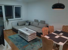 Mellain Apartment Mirza