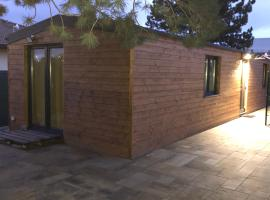 Liptov Mobile House
