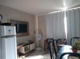 Excelente Apartamento Mobiliado, hotel near Floriano Peixoto Palace Museum, Maceió