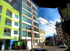 Apartamento Premier Piratuba