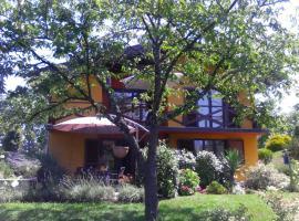 Apartment Villa Ema