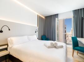 Dormos Hotel