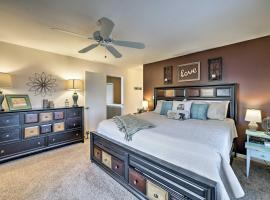 Home By Golf, Lakes - 10 Min to DT Pagosa Springs!, pet-friendly hotel in Pagosa Springs