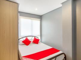 OYO 521 Bacaca Suites