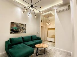 Premium Lux Duplex City Center