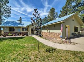 iVACAZ - Pagosa on the Golf, pet-friendly hotel in Pagosa Springs