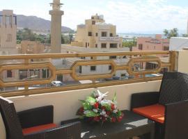 Relax House, hotel near Aqaba Fort, Aqaba