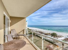Sterling Sands 406 Destin (Condo)