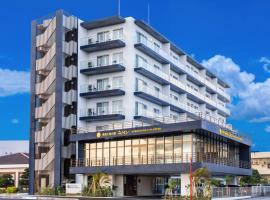 LAPIN MIHAMA Residence Hotel