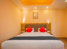 Capital O 68269 Garden Hotel
