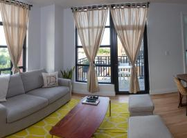 New Penthouse in Brooklyn