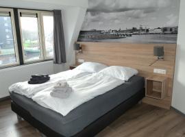 Hotel Pension Doklanden