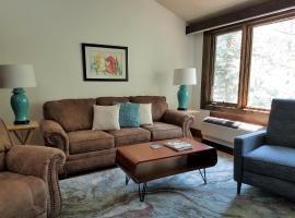 Tamarron Lodge - 334 home