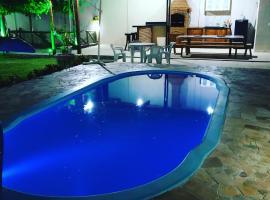 Solar Recanto da Águia, hotel with pools in Marechal Deodoro