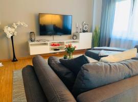 MH City Apartment Baden-Baden