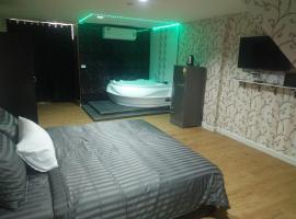 GW guesthouse