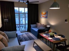 Cameron Highlands Apartment HL