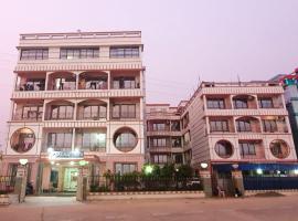 Hotel New SagarPriya