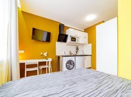 Квартира Одинцово, self catering accommodation in Odintsovo