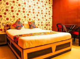 Amit Hotel By Rivaa