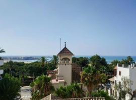 Apartamento Playa Vilanova i la Geltrú