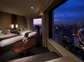 ファミリー向けホテル 東京