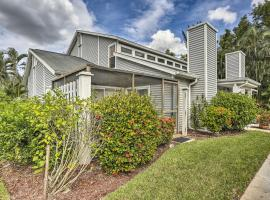 NEW-Ft Myers Townhome w/Pool Access-by Golf, Beach