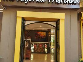 The Majorda Pristinne