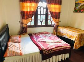 praneeth home, vacation home in Nuwara Eliya