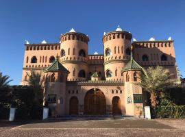 OZ Palace Ouarzazate