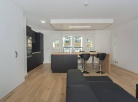 LOVELY APARTMENT CLOSE TO A BIG SHOPPING MALL