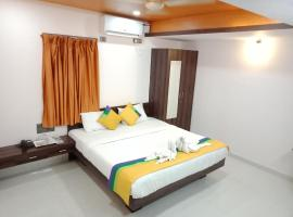 Transit Inn Hotel Near Bangalore Airport