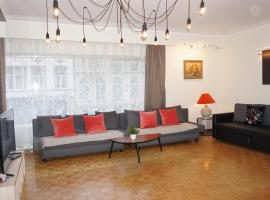 Michel Apartment, accessible hotel in Antwerp