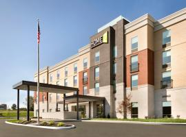 Home2 Suites By Hilton Florence Cincinnati Airport South