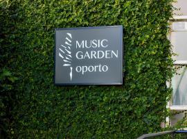 Music Garden Oporto
