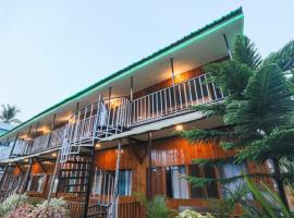 Pattrip cottage restaurant, hotel near Baga Night Market, Morjim