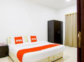 OYO 130 Al Gazzaz Furnished Apartment