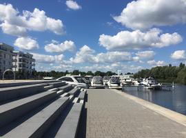Riva Werder Maritim - Für die schönste Zeit des Jahres