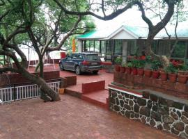 Shuyash Dham Villa