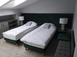 Apartamenty Rynek, hotel in Września