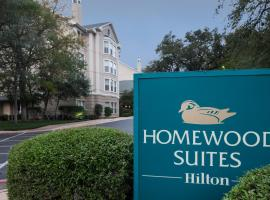 Homewood Suites by Hilton Austin-Arboretum/Northwest