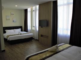 GILL GARDEN BOUTIQUE HOTEL