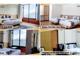 Hotel Ninamma, hotel in Gangtok