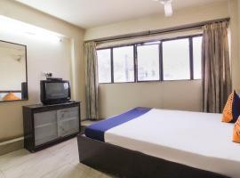 SPOT ON 68046 Rainbow Hotel