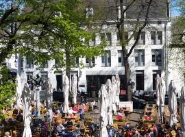 Derlon Hotel Maastricht, hotel in Maastricht